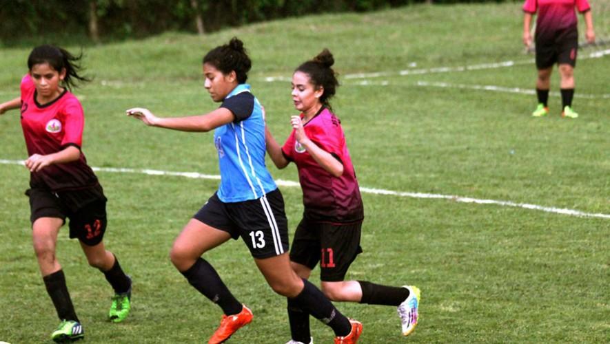 Unifut-Rosal seguirá en su camino a defender su título. (Foto: Asociación Pares)