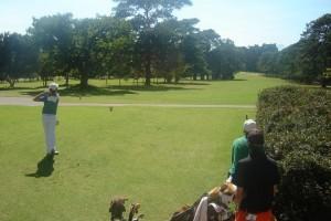 cmeponato nacional de golf
