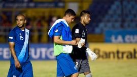 La selección comenzó su preparación con miras a la Copa Uncaf. (Foto: Liga Deportiva)
