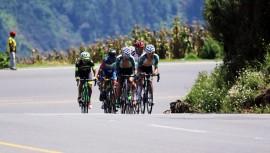 La 56 Vuelta Ciclística tendrá una duración de 8 días. (Foto: Comité Olímpico Guatemalteco)
