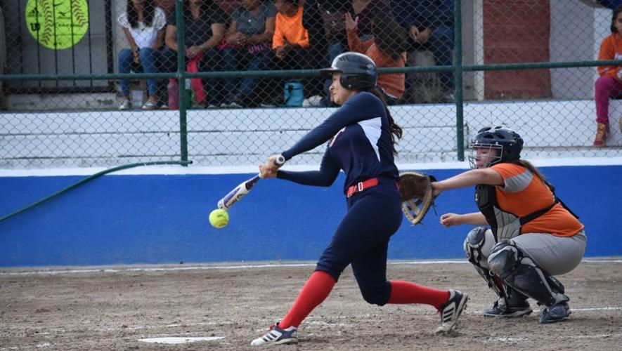 La Liga Mayor femenina iniciará este sábado con la disputa de 4 partidos. (Foto: Marian Von-Rayntz)