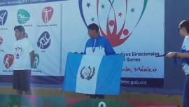 El Centro de Alto Rendimiento de Tijuana fue el escenario donde Guatemala logró las 8 medallas. (Foto: Carlos Meda)