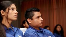 Los dos guatemaltecos estarán realizando sus entrenos en terriotrio español. (Foto: COG)