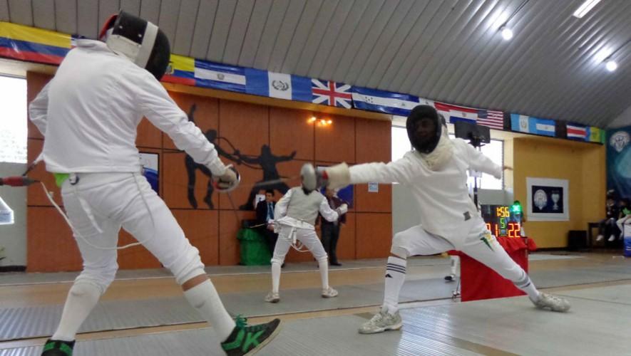 Guatemala, Retalhuleu y El Progreso fueron los grandes dominantes en las pruebas realizadas este sábado. (Foto: CDAG)