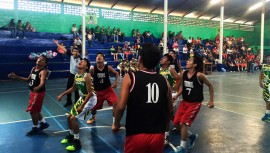 Los mejores equipos de Guatemala se enfrentan en cada una de las categorías. (Foto: FNBG)