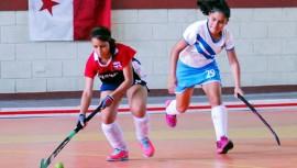 La selección femenina buscará ganar por primera vez el primer lugar, mientras que la masculina irá por el tricampeonato. (Foto: PAHF)