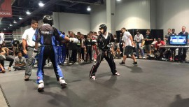 Más de 60 atletas representarán a Guatemala en el Panamericano de la Asociación Mundial de Kickboxing. (Foto: WAKO Guatemala)