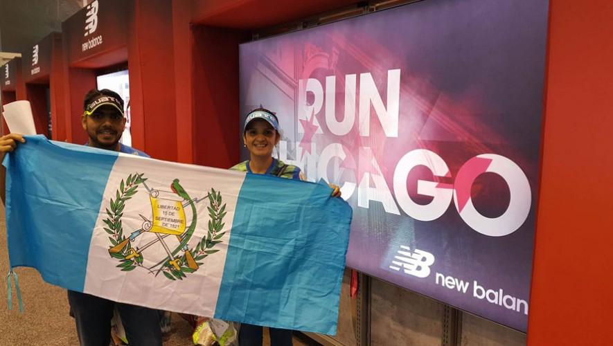 Los guatemaltecos fueron parte de unas de las carreras con más tradición en todo el mundo. (Foto: Pasión por las Carreras)