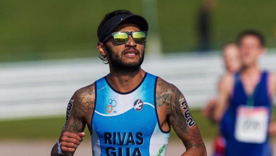 José cruzó la meta en el puesto 36 de los más de 16 mil corredores que participaron en dicha carrera. (Foto: José Rivas Gutiérrez)