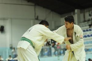 (Federación Nacional de Judo)