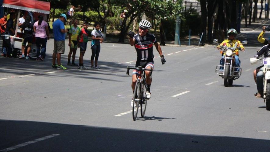 Los mejores ciclistas guatemaltecos se midieron en las pruebas de contrarreloj, pista, montaña y ruta. (Foto: Federación Guatemalteca de Ciclismo)