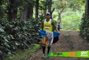 la antigua maraton
