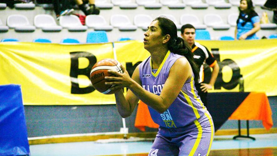 La Cope logró el tetracampeonato tras vencer en el último encuentro a Nolitas. (Foto: Baloncesto Guatemala)