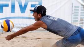 Luis García y Erick Garrido buscarán mejorar la participación masculina en el Tour de este 2016. (Foto: COG)