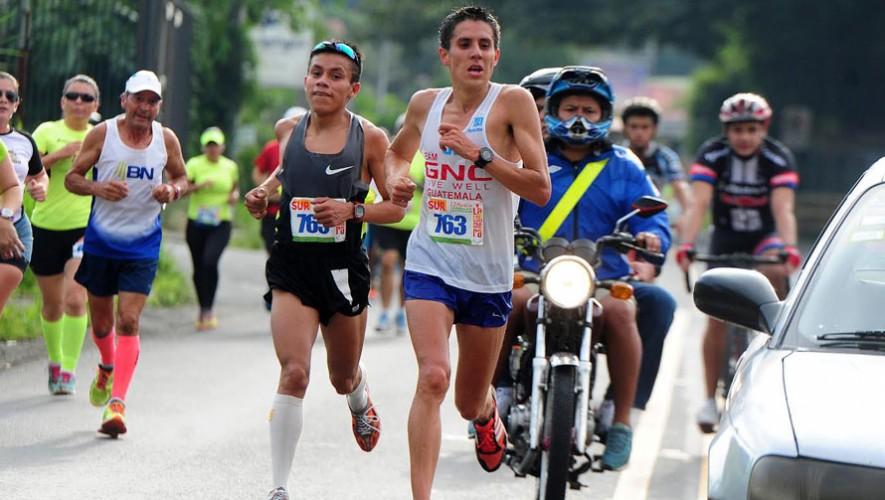 Rivero sigue sobresaliendo en Costa Rica, donde ha ganado diferentes carreras a lo largo de este año. (Foto: Graciela Solís)