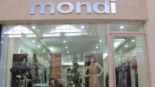 Mondi Boutique