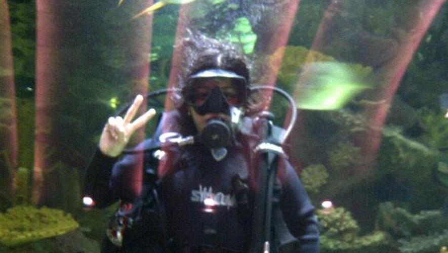 Nais Aquarium