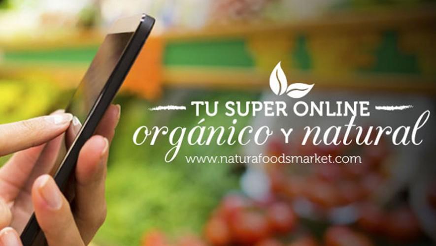 naturafoods market