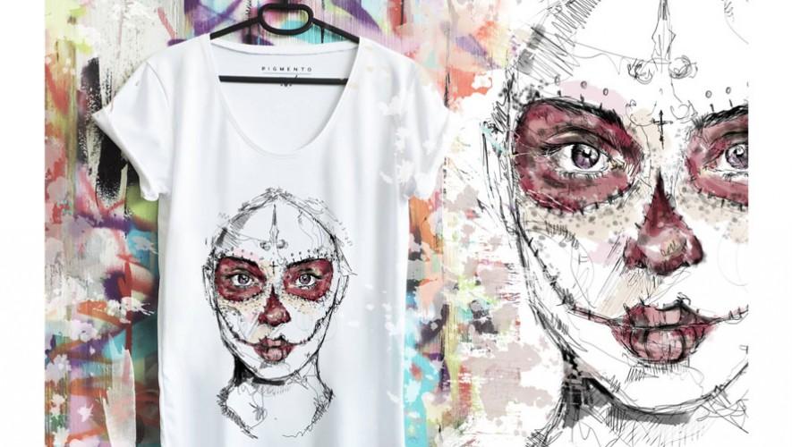 Pigmento Arte & Moda