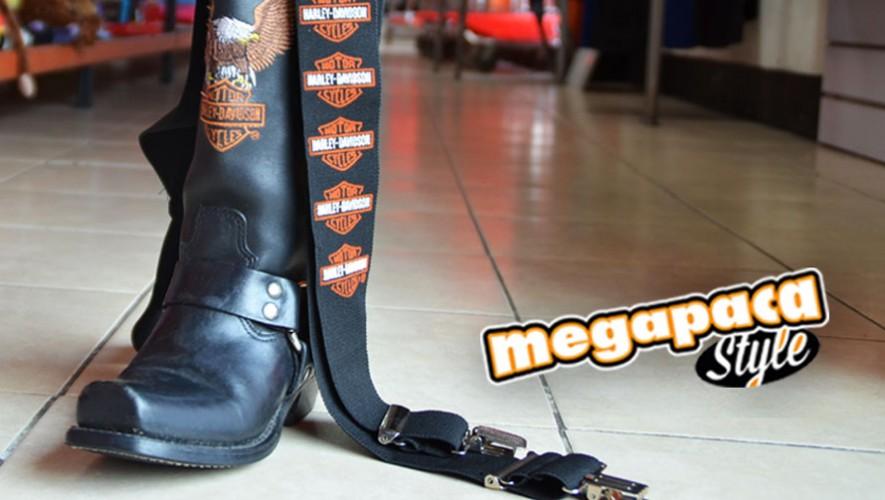 Megapaca