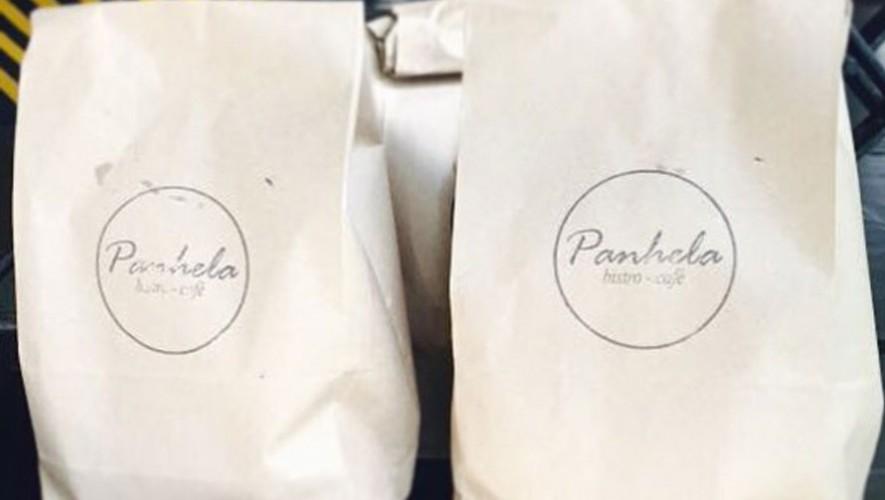 Panhela Bistro Café