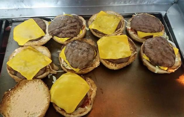 (Foto: Flame Burger)