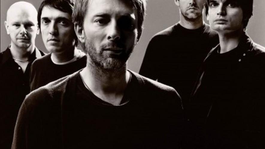 Tributo a Radiohead en Marimba en Proyecto Poporopo   Octubre 2016