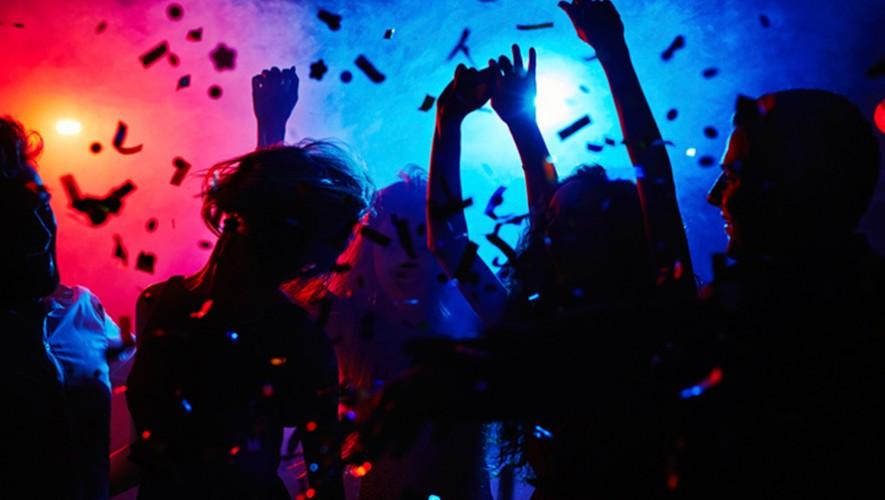 Music Fest Rave en Quetzaltenango | Octubre 2016