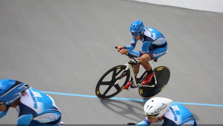 Guatemala estuvo representado por 9 ciclistas en Aguascalientes. (Foto: Revista MOTO, BICI & RUN)
