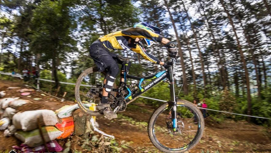 Reto 12 horas de ciclismo de montaña (MTB)   Octubre 2016