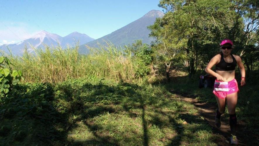 Reto El Barretal: Trail Run/MTB/Duatlón | Octubre 2016