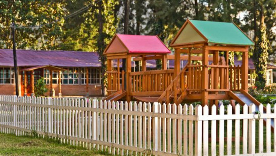 San Ricardo Farm-Lodge