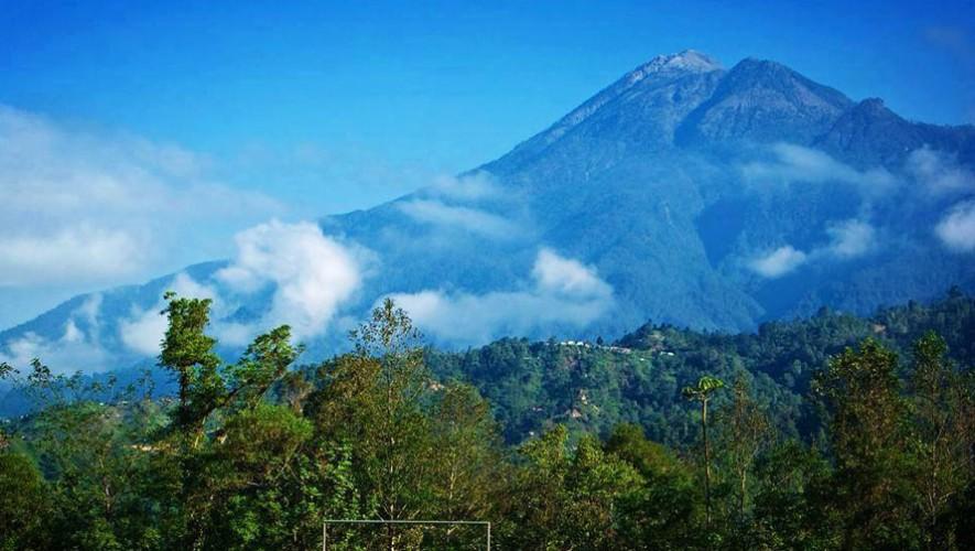 Ascenso al Volcán Tajumulco por Guicho Aventuras | Noviembre 2016