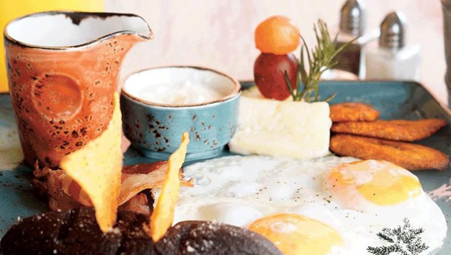 Tamarindos Bistro