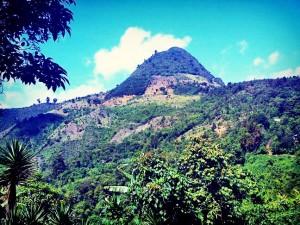 tobon - Jalapa Tierra De Paisajes By-Rudy Agustin