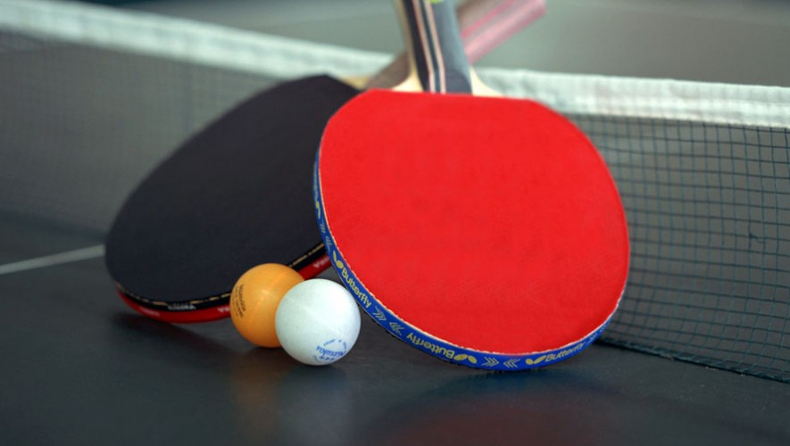 III Torneo Estatal de Ping-Pong Especial de Terror en La Erre   Octubre 2016