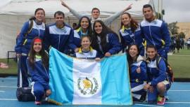 En estos Juegos Universitarios, Guatemala estará representada por la Universidad Rafael Landívar. (Foto: URL, Landívar)
