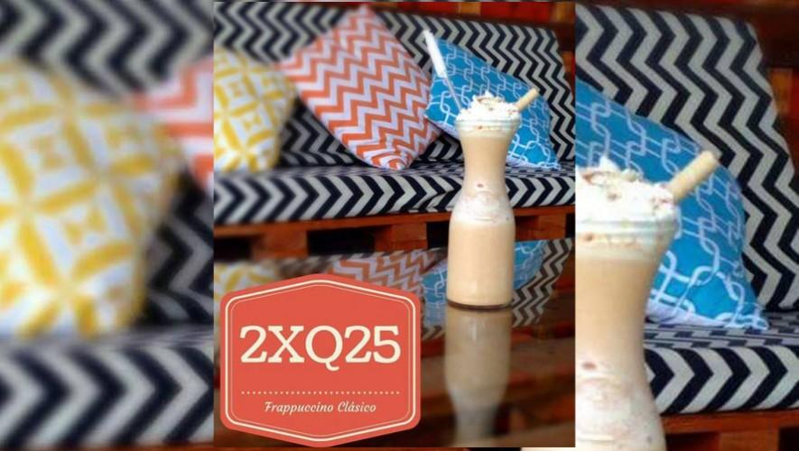 Bistro Café y Restaurante Zacapa