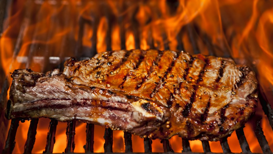 """Rodizio Real"" All You Can Meat en Hacienda Real Majadas 