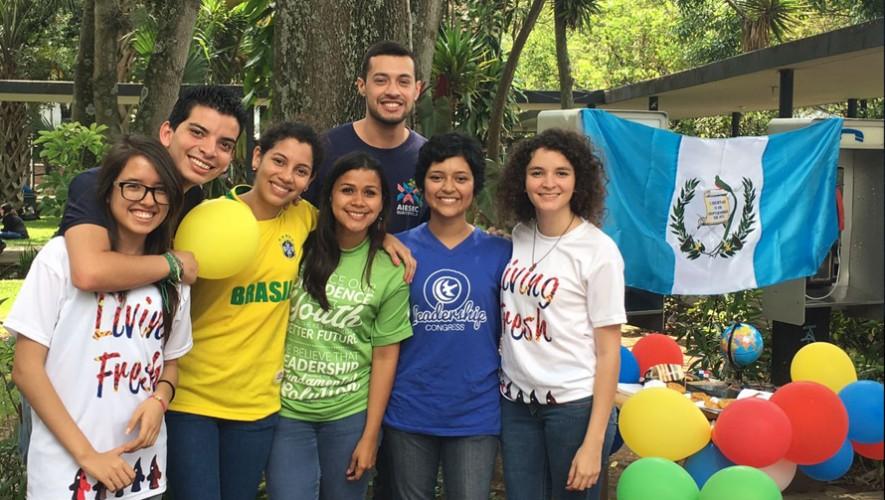 (Foto: AIESEC Guatemala)