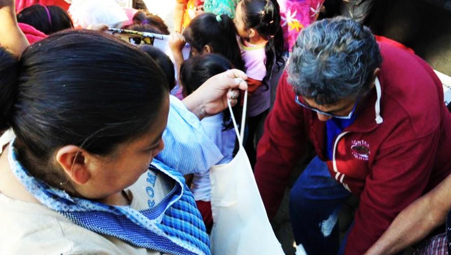 (Foto: Asociación la Fuerza del Cambio)
