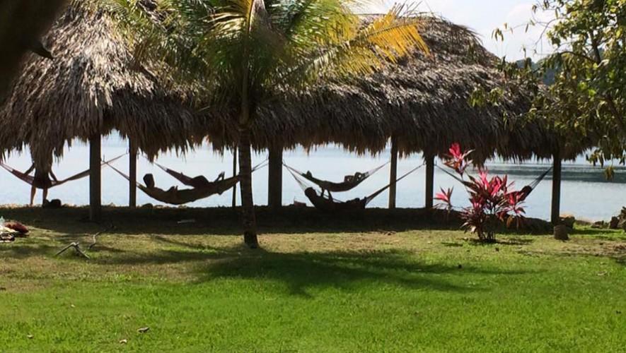 (Foto: La Bahía Taitzá)