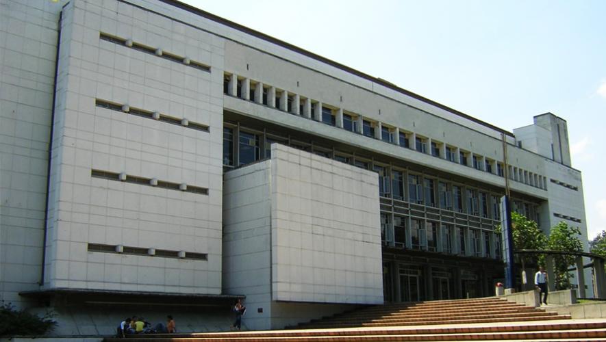 La universidad Pontificia Bolivariana en Colombia  tan solo uno de los centros de estudios a los que puedes aplicar. (Foto: Wikiwand)