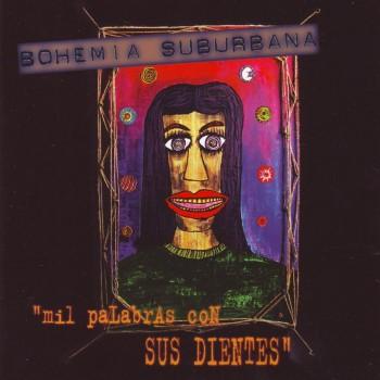 Peces e Iguanas forma parte del álbum Mil Palabras con sus Dientes. (Foto: AllMusic)