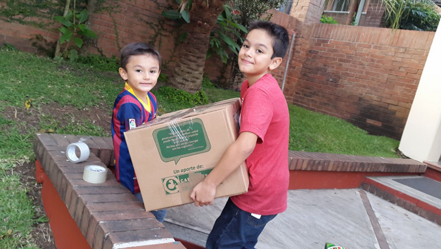 (Foto: La Caja del Amor Guate)