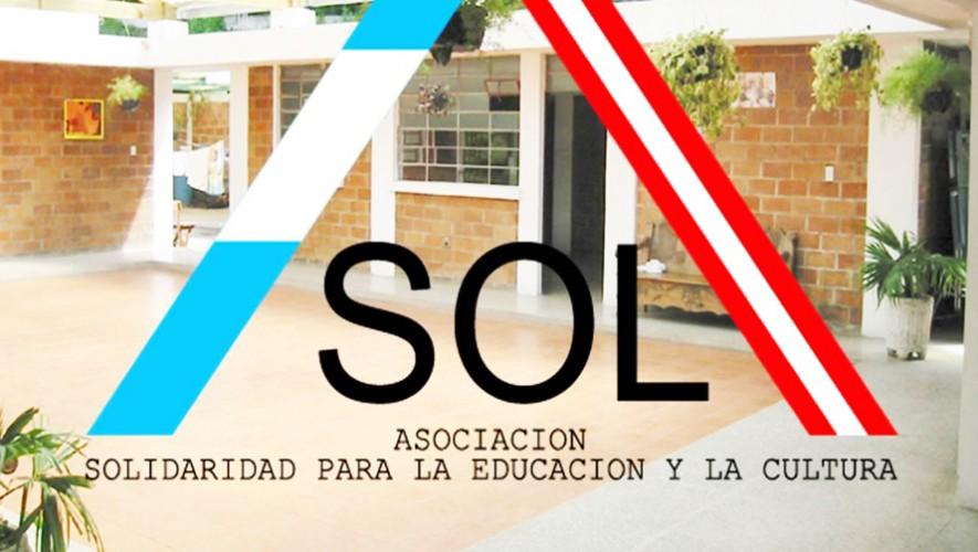 (Foto: Casa Hogar Estudiantil ASOL)