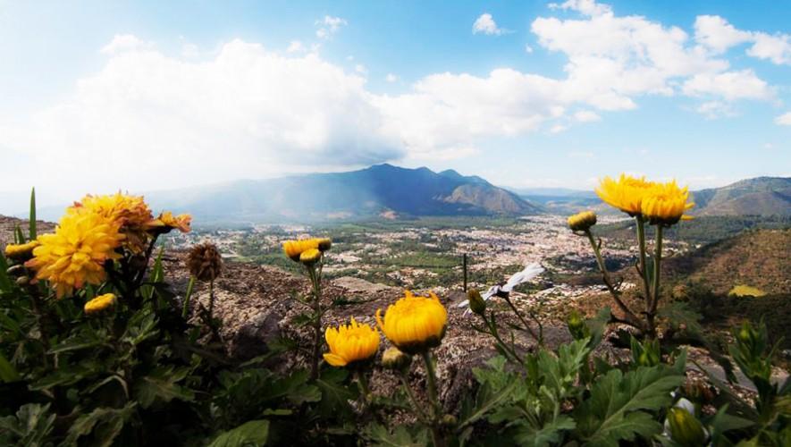 (Foto: Cerro San Cristóbal)