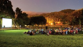 Podrás ver la película Zootopia al aire libre en el Zoológico La Aurora. (Foto: Chatelaine)
