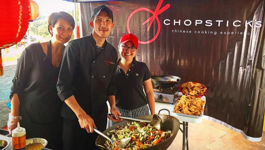 (Foto: Chopsticks)