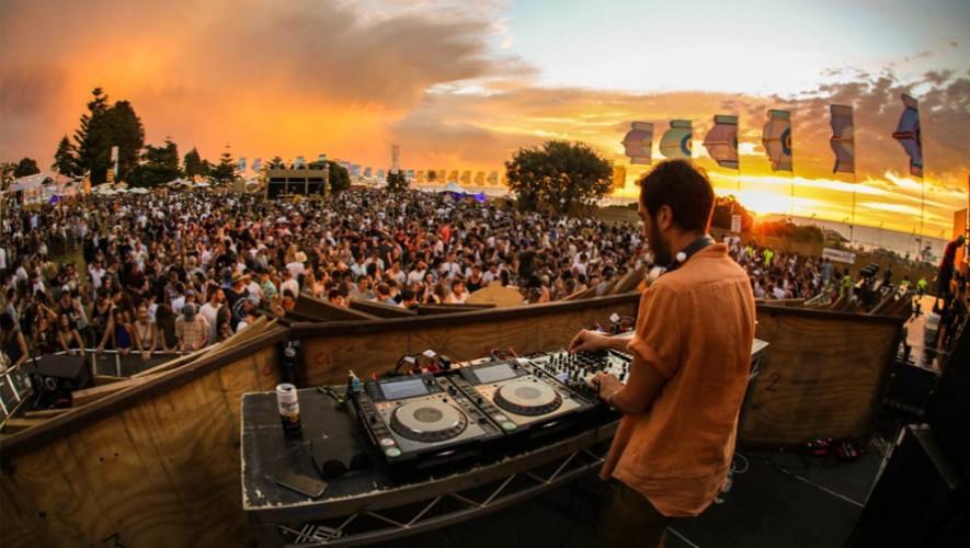 Por primera vez en Guatemala se realizará el Festival Corona Sunsets. (Foto: Life Without Andy)